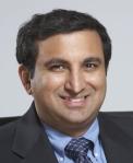 Vinay Rathore headshot low res