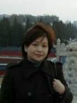Lynn Yong Headshot